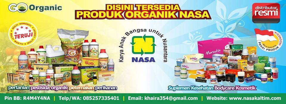 Toko Online Produk Nasa