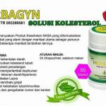 HERBAGYN Herbal Alami Penurun Kolesterol