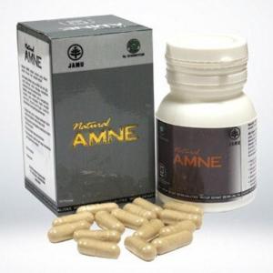 Natural AMNE Asam Amino Evolution