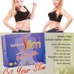 Extrak Slim Pelangsing Alami