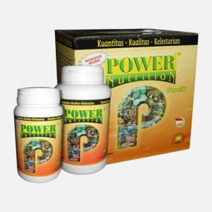 Power Nutrition Kemasan 3 Kg