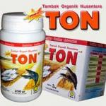 Pupuk TON Tambak Organik Nusantara