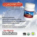 Cordymune Organic