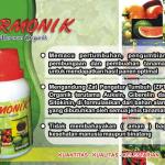 Hormonik Hormon Organik Nasa