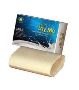 ZAYMA Milk Beauty Soap