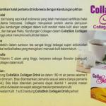 Collaskin Drink – Matcha Green Tea with Collagen