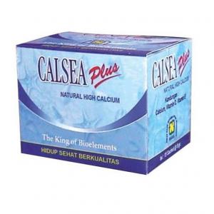 Calsea Plus Natural High Calcium