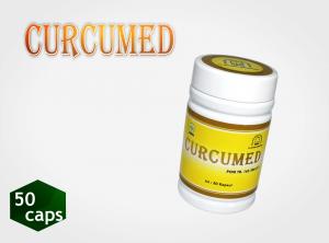CURCUMED (Khusus Untuk Pencegahan Kanker)
