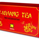 Hu Whang Tea