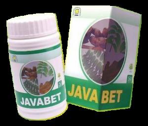 JAVABET (Khusus Untuk Diabetes)