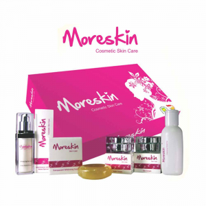 Moreskin Cosmetic Skin Care