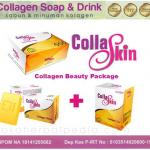 COLLASKIN – Collagen Skin Care