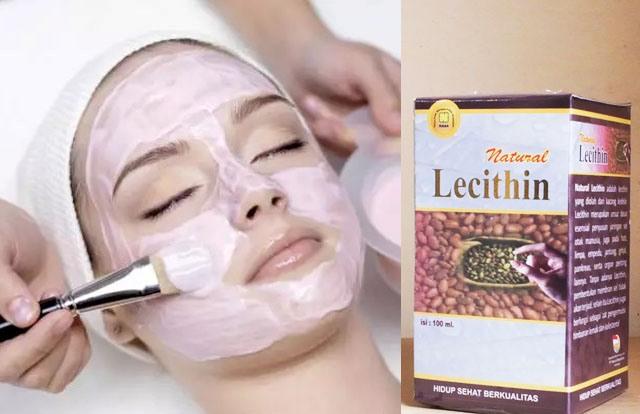 cara pakai lecithin-lecithin nasa untuk wajah-Manfaat Menggunakan Masker Lecitin Nasa Untuk Wajah
